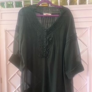 Plus Size Simply Be Blouse size 22